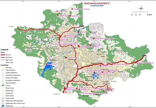 Wayanad Masterplan