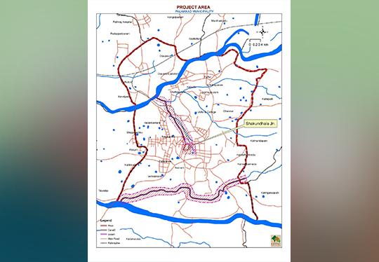 Drainage Masterplan