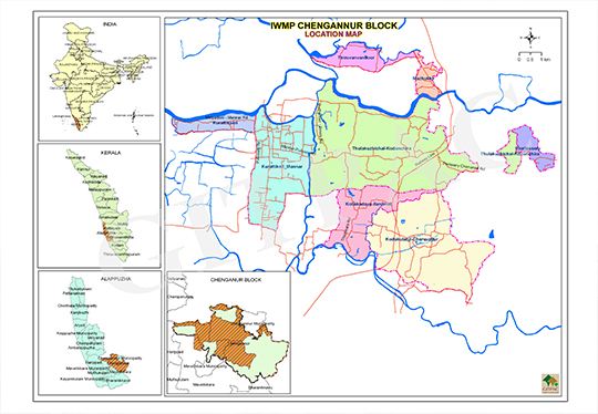 Inegrated Watershed Management Programme