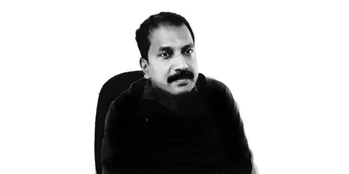 Anil Kumar A.R