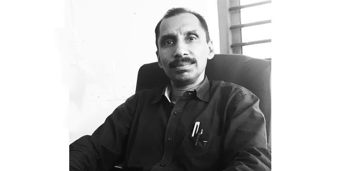Sadeesh Kumar P