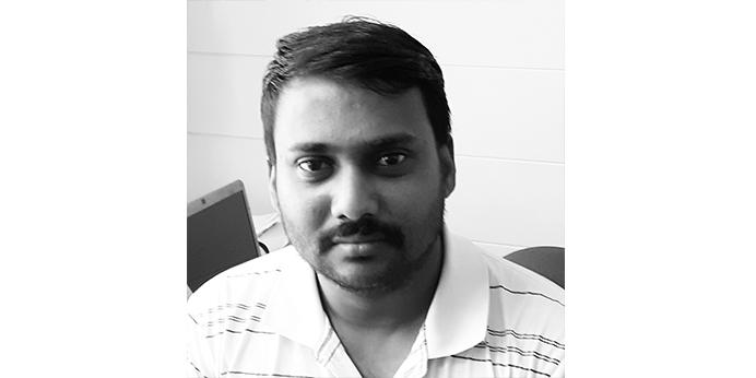 Dileep A.E