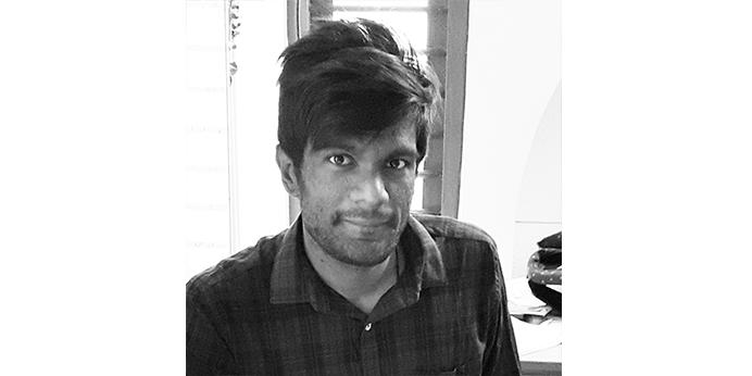 Ram Kumar P
