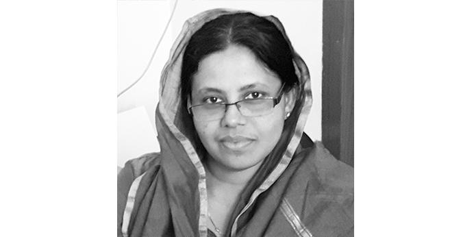 Shani Ansar