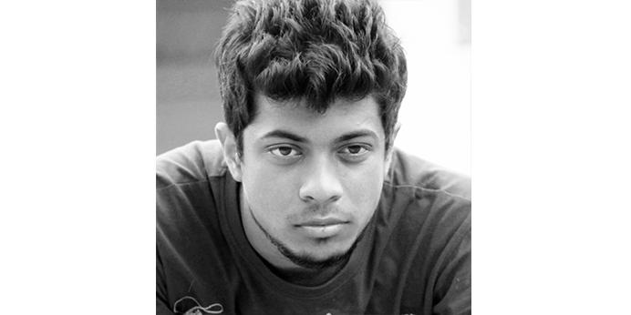 Vishnu R Pradeep