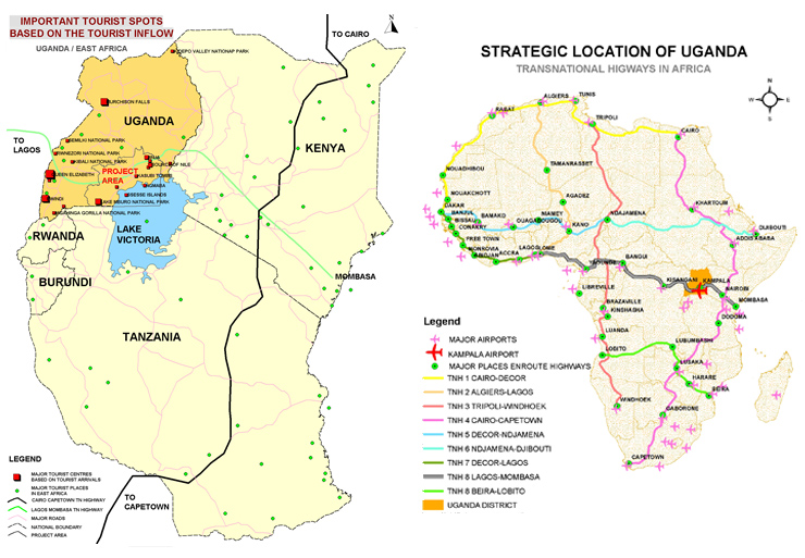 Pre-Feasibility Study of Lake Victoria Tourism Development Plan Uganda